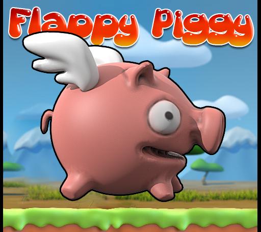 Flappy Piggy